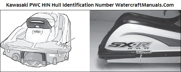 Kawasaki Personal Watercraft Directory