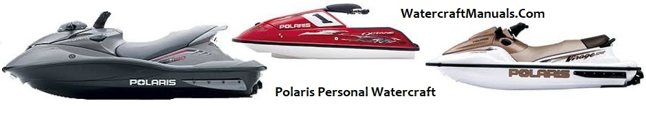 Polaris Personal Watercraft